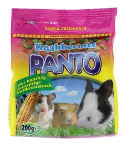 Panto Knabbermix  (200 g) - 4024109941312