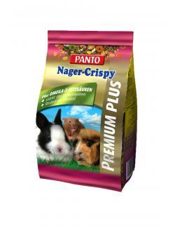 Panto Nager Crispy  (600 g) - 4024109000781