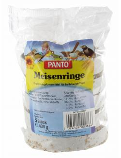 Panto Meisenringe 5er  (5 St.) - 4024109000866