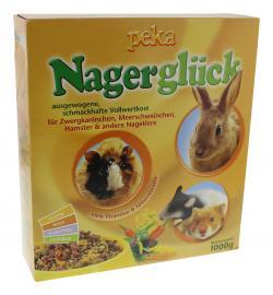 Peka Nagerglück  (1 kg) - 4000540007824
