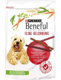 Beneful Feine Belohnung  (126 g) - 7613033143236