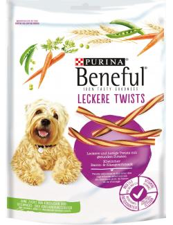 Beneful Leckere Twists  (175 g) - 7613033169632