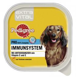 Pedigree Extra Vital pro Immunsystem  (300 g) - 9003579310717