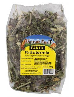 Panto Kräutermix  (100 g) - 4024109001948