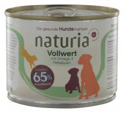 Naturia Vollwert mit Omega 3 Fettsäuren  (200 g) - 4260169360162