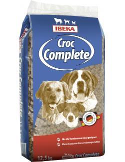 Ibeka Croc Complete  (12,50 kg) - 4024109000651