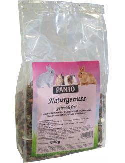 Panto Naturgenuss getreidefrei  (600 g) - 4024109002976
