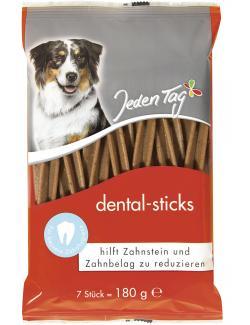 Jeden Tag Dental-Sticks  (7 St.) - 4306180217785