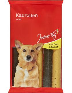 Jeden Tag Gefüllte Kaurollen mit Geflügel & Pansen  (275 g) - 4306180217990