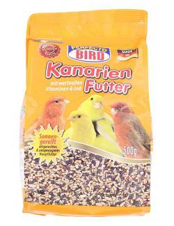 Perfecto Bird Kanarienfutter  (500 g) - 4036897205279