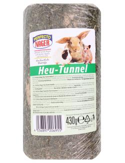 Perfecto Nager Heu-Tunnel  (430 g) - 4036897206955