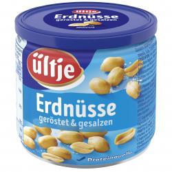 Ültje Erdnüsse geröstet und gesalzen  (200 g) - 4004980506206