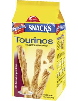 DeBeukelaer Snacks Tourinos  (125 g) - 4001518003817