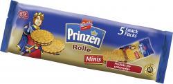 DeBeukelaer Prinzen Rolle Minis  (187,50 g) - 4001518007532