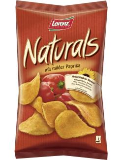 Lorenz Naturals Paprika  (110 g) - 4018077712647