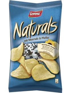 Lorenz Naturals Meersalz & Pfeffer  (110 g) - 4018077712746