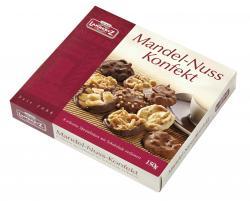 Lambertz Mandel-Nuss Konfekt  (150 g) - 4006894493801