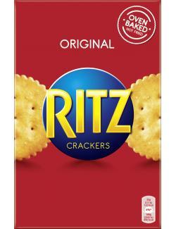 Ritz Cracker  (200 g) - 4000264007452