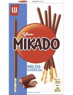 Mikado Milchschokolade  (75 g) - 7622300476144
