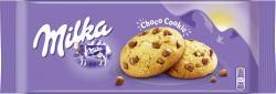 Milka Choco Cookies  (168 g) - 7622300356767