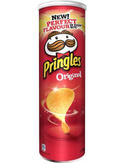 Pringles Original  (190 g) - 5053990101832