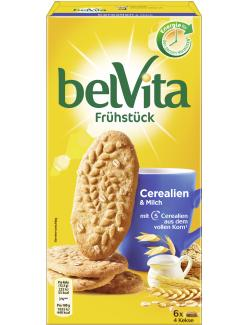 Belvita Frühstückskeks Cerealien & Milch  (300 g) - 7622300771577