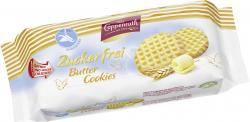 Coppenrath Butter Cookies zuckerfrei  (200 g) - 4006952006929