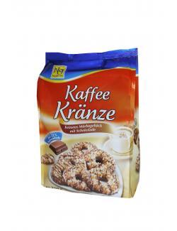 Hig Hagemann Kaffee Kränze  (250 g) - 4009176117303