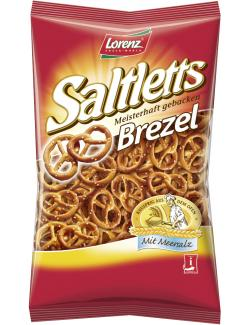 Lorenz Saltletts Brezel  (225 g) - 4018077690396
