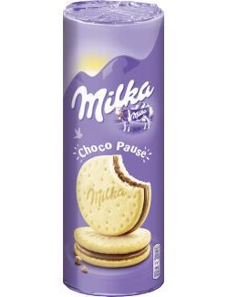 Milka Choco Pause  (260 g) - 7622210100917