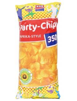 Xox Party-Chips  (350 g) - 4031446603513