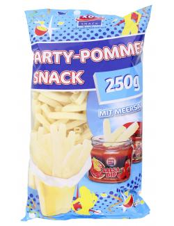 Xox Party Pommes Salz  (250 g) - 4031446402314
