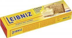 Leibniz Lemon Cheese Cake Style  (175 g) - 4017100367311