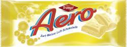 Trumpf Aero Zart-Weisse Luft-Schokolade  (100 g) - 4000607055300