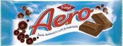 Trumpf Aero Luft-Schokolade Vollmilch  (100 g) - 4000607055102
