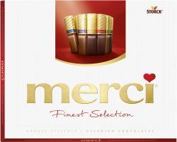 Merci Finest Selection große Vielfalt  (250 g) - 4014400901191
