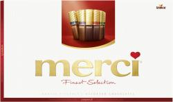 Merci Finest Selection Große Vielfalt  (400 g) - 4014400013825