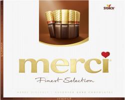 Merci Finest Selection Herbe Vielfalt  (250 g) - 4014400900408