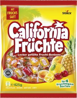 Storck California Früchte  (425 g) - 4014400904307