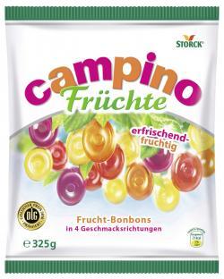 Storck Campino Früchte  (325 g) - 4014400904406