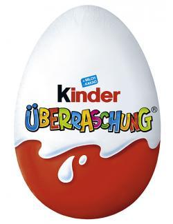 Kinder Überraschung  (20 g) - 40084107