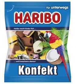 Haribo Konfekt  (200 g) - 4001686150054