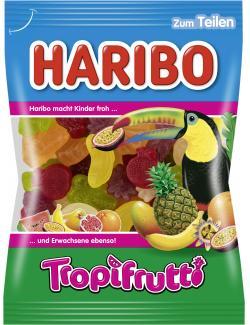 Haribo Tropifrutti  (200 g) - 4001686367056