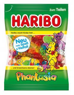 Haribo Phantasia  (200 g) - 4001686390085