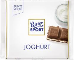 Ritter Sport Bunte Vielfalt Joghurt  (100 g) - 4000417027009