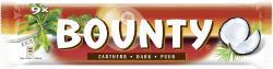 Bounty Zartherb  (9 x 28,50 g) - 5000159326575