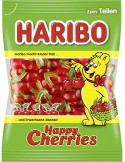 Haribo Happy Cherries  (200 g) - 4001686309506
