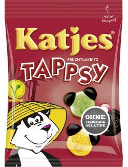 Katjes Tappsy Fruchtlakritz  (200 g) - 4037400409566