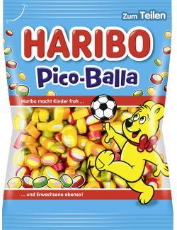 Haribo Pico-Balla  (175 g) - 8426617106201