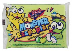 Hoch Fun-food Monster Esspapier  (12 St.) - 4000266110105